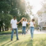 Family Balancing Service
