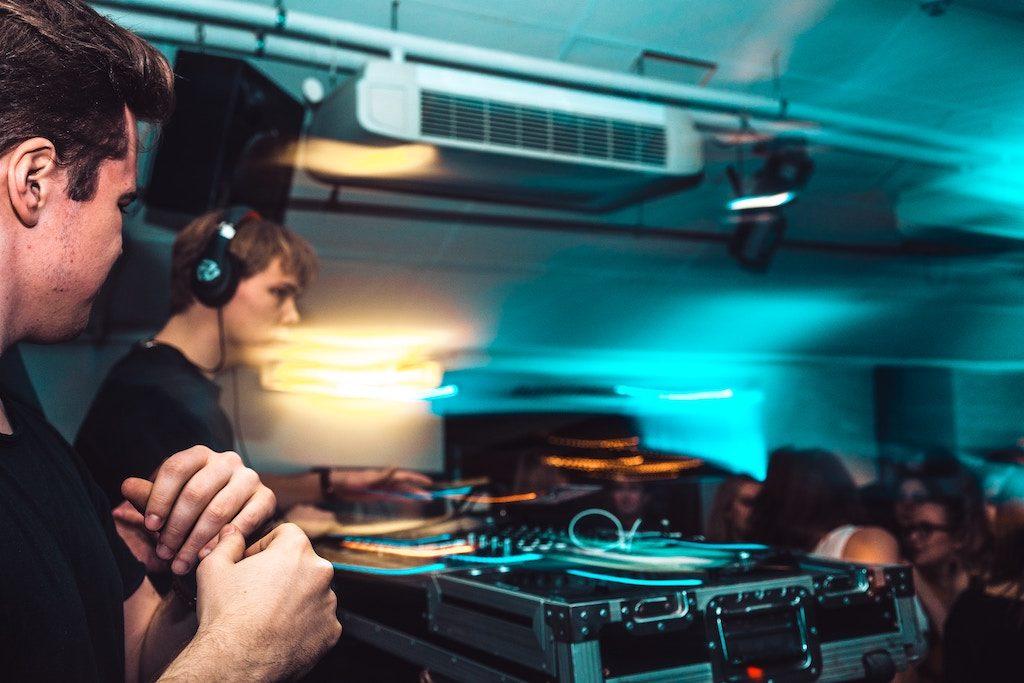DJ-Party