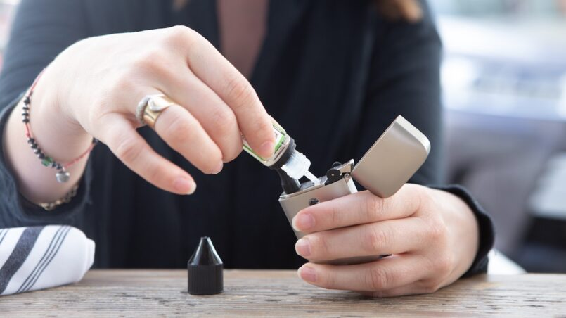 E-Liquid Nicotine Juice, How to Get The Best
