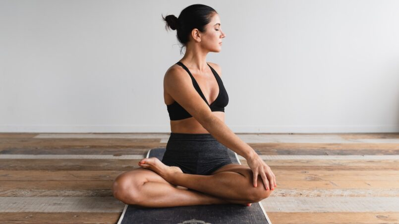 What Type Of Equipment Is Needed For A Hot Yoga Studio