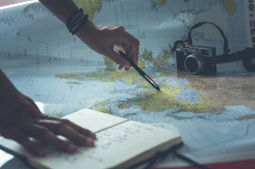Solo Traveling: How to Make the Most of Your Time Away