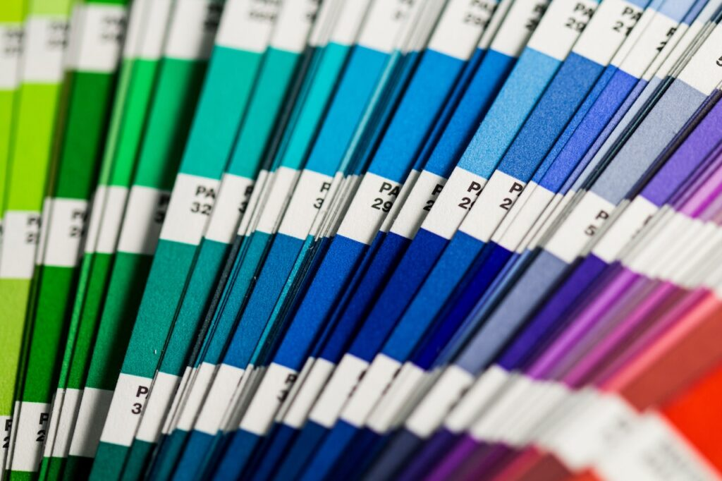 How to Pick a Color Scheme For The Home