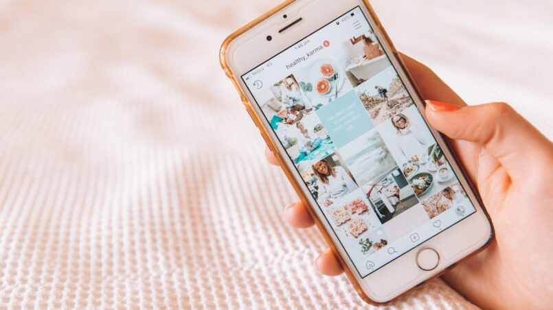 Ken Julian Talks About a Day in the Life of an Instagram Influencer